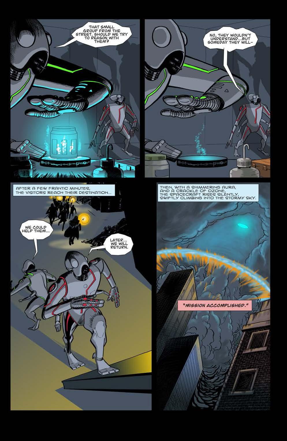 Phantom Planet (HIV) | Biology of Human/World of Viruses
